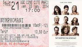 "710 -[03--01-2014 : ""Nymphomaniac""]"