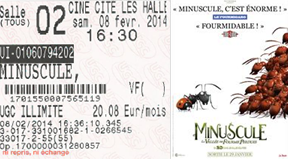 "713 -[08-02-2014 : ""Minuscule""]"