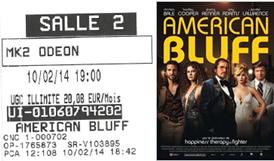 "714 -[10-02-2014 : ""Americain Bluf""]"