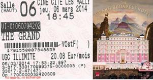 "726 -[06.03.2014 : ""The Grand Budapest Hotel""]"