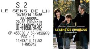 """731 -[14.03.2014 : """"Le Sens de l'Humour""""]"""