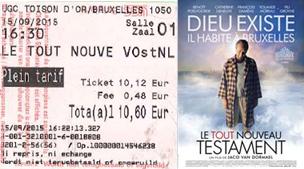 """743 -[""""Le Tout Nouveau Testament""""]"""