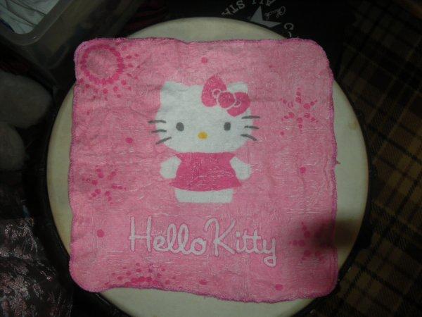 mini serviette HK