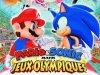 Mario et Sonic aux Jeux Olympique