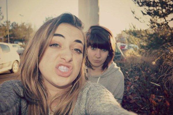Les Amis.. ♥