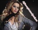 Pictures of Dafina-Zeqiri-Star