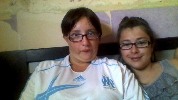 moi et ma soeur helena