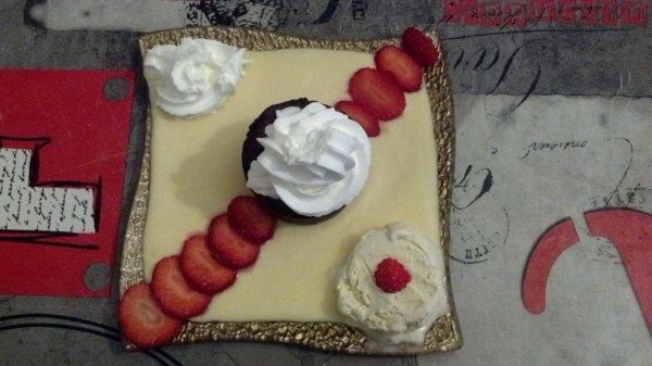 la gourmandise :)