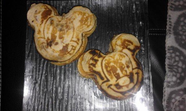 pancake disney