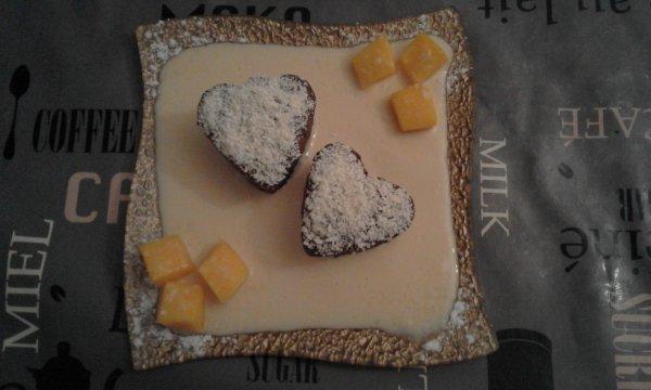 Un amour de pâtisserie