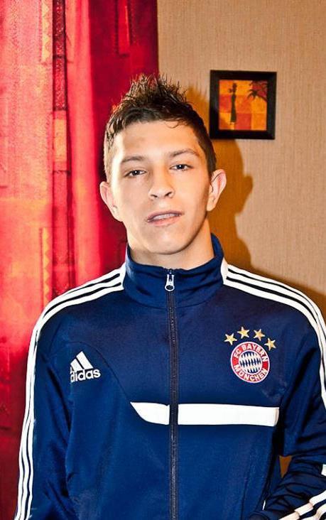 bayern munich 2013-2014