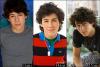 *  Voici l'évolution de notre cher Nick au fil du temps ... Qu'en pensez-vous ?-----GREAT OR NOT !!   *