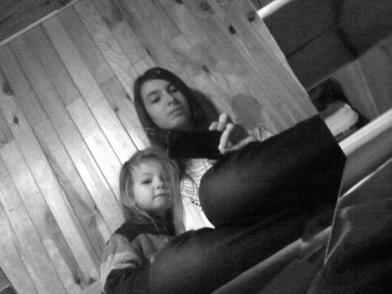 lola et moi