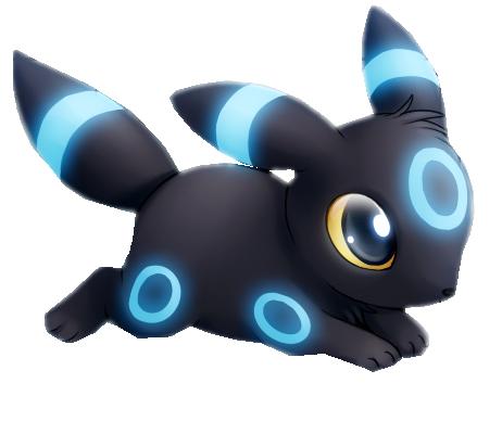 Kawaii noctalie blog de pikachuu - Pokemon noctali ...