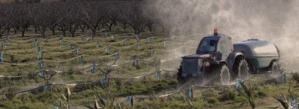 pesticides ville campagne