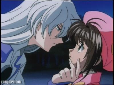Yue et Sakura