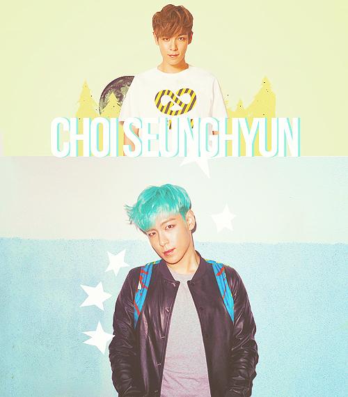 Choi Seung-Hyun > T.O.P oppa, Tabi  ❤ Bingu top !