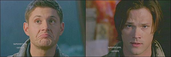 . 27/02/11 : Découvrez plus de photos de l'épisode 15 saison 6 de SUPERNATURAL «The French Mistake  (L'erreur française)». Mon blog : SEXY-DiCaprio .
