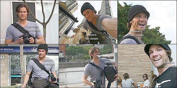 . 01/03/11 :  Découvrez quelques news photos de la vie personnelle de Jared Padalecki et Genevieve Cortese. .