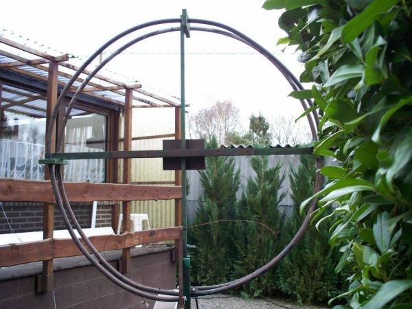 loop magnétique 80m-160m