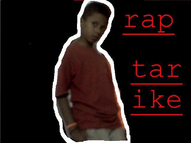 tarik rap maroc