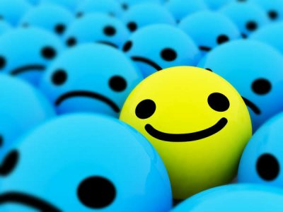 """""""Happiness is to be happy, not to make others believe that we are."""""""