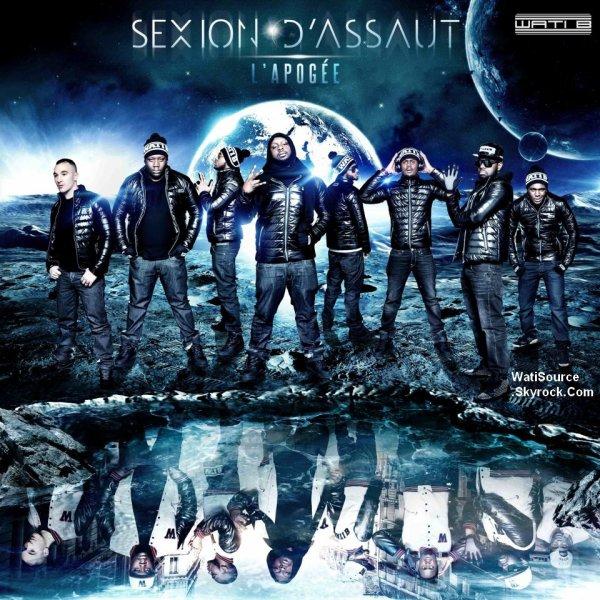 Hey , salut , bienvenue sur WatiSource , Votre source sur le plus grand groupe de rap francais : Sexion D' assaut