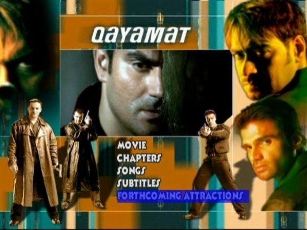 qayamat >>>>2003