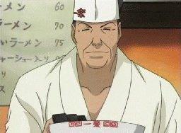 Chapitre 5: Tous cher Ichiraku Ramène p2