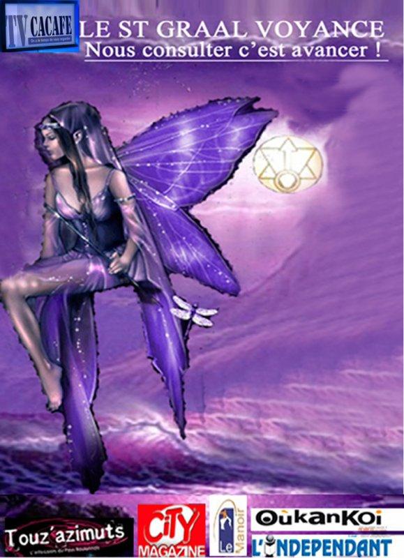 Voici l'horoscope du 2 au 8 décembre 2013, Excellente semaine !  Sandrine du St Graal