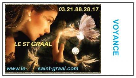 NOUVEAUTÉ ST GRAAL ! :)