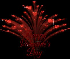 Horoscope de La St Valentin