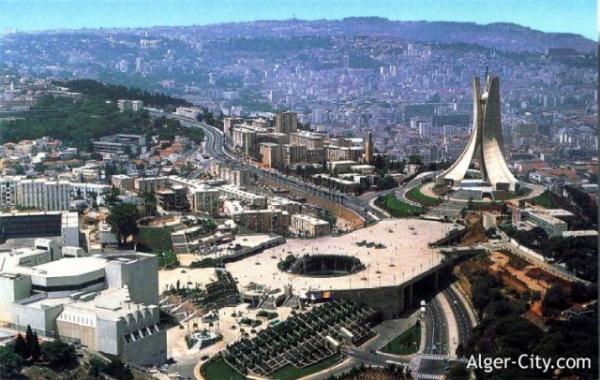 l'algerie mon amour