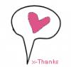 x-Thanks