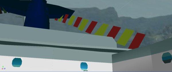 Le norway 3D à ténérif