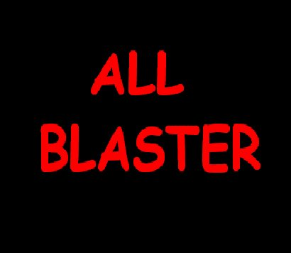Blog Officiel de la Team All Blaster - DANSE ELECTRO