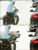 . ●● Vanessa croisant son ex petit-ami Josh Hutcherson, par hasard dans Los Angeles, le 18/07/2012