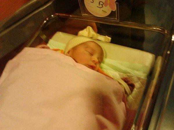 mon fils noham a la naissance