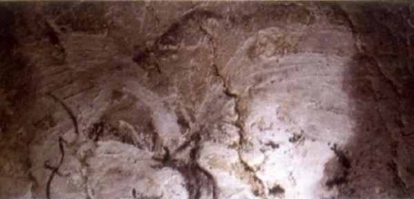 Une éruption volcanique représentée dans la grotte Chauvet ?