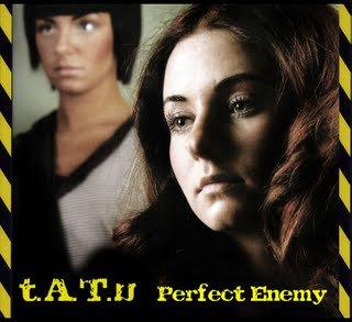 Remix de Perfect enemy / Novaya Model