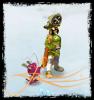 Transfert / Avancement / Stuff level 157 / Blog