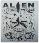 Photo de tattooalien