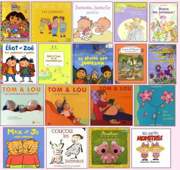livre pour jeunes enfants le blog des jumeaux. Black Bedroom Furniture Sets. Home Design Ideas