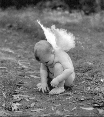 Mon petit ange ♥