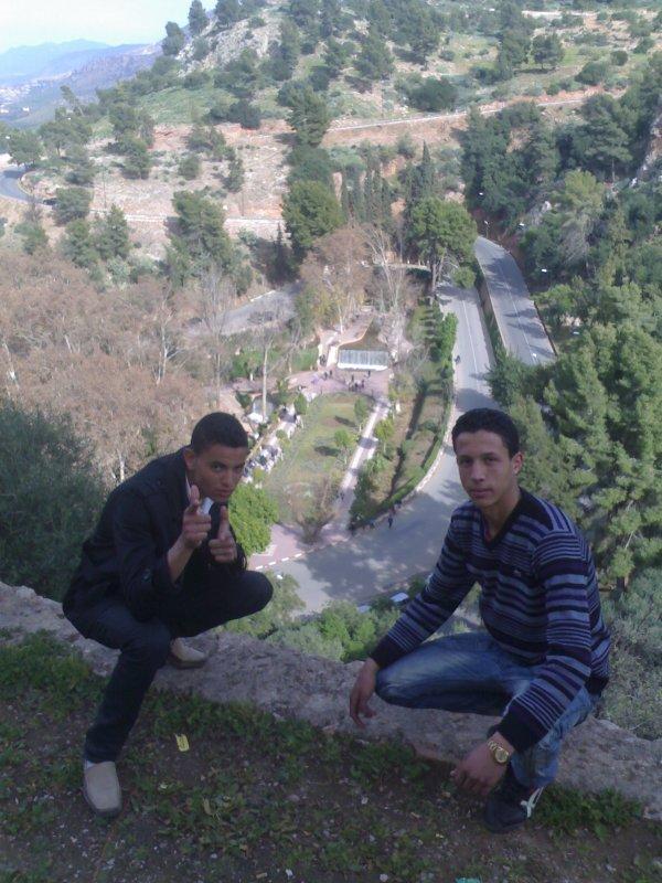 mee & Hicham‼