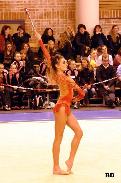 Coupes Nationales Gr à Halluin (59) le 4 décembre 2010