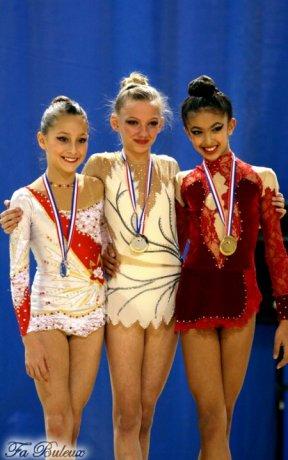 Coupes Nationales à Bourges les 3 & 4 décembre 2011