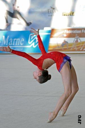 Championnat de France à Villeneuve d'Ascq  les 21 & 22 janvier 2012