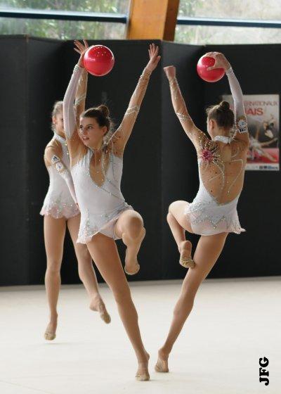 ♥♥♥  Compétition Régionale Crifmarne  (75-77-93-94) des Ensembles à Thiais♥♥♥  les 10 & 11 mars 2012