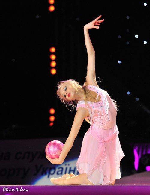 Kiev (Ukraine) / 16 au 18 mars 2012 - 1ère étape de la Coupe du Monde de la saison